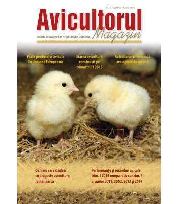 Avicultorul Magazin 2(2015)